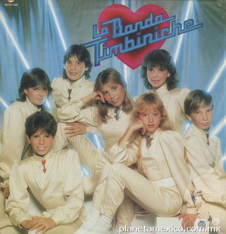 grupo musical espanol infantil parchis: